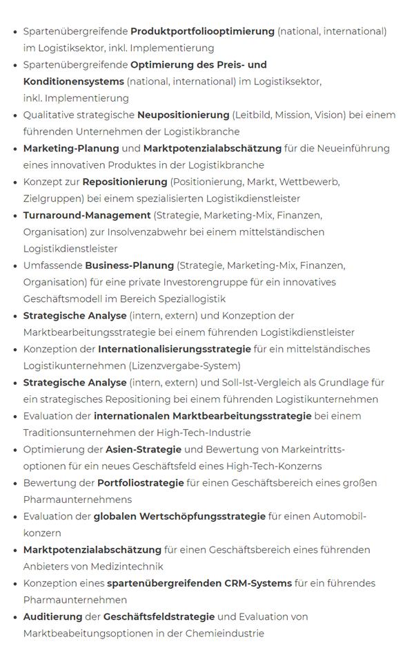 Gründungscoaching & Firmenberater für 53507 Dernau - Rech, Kalenborn oder Mayschoß