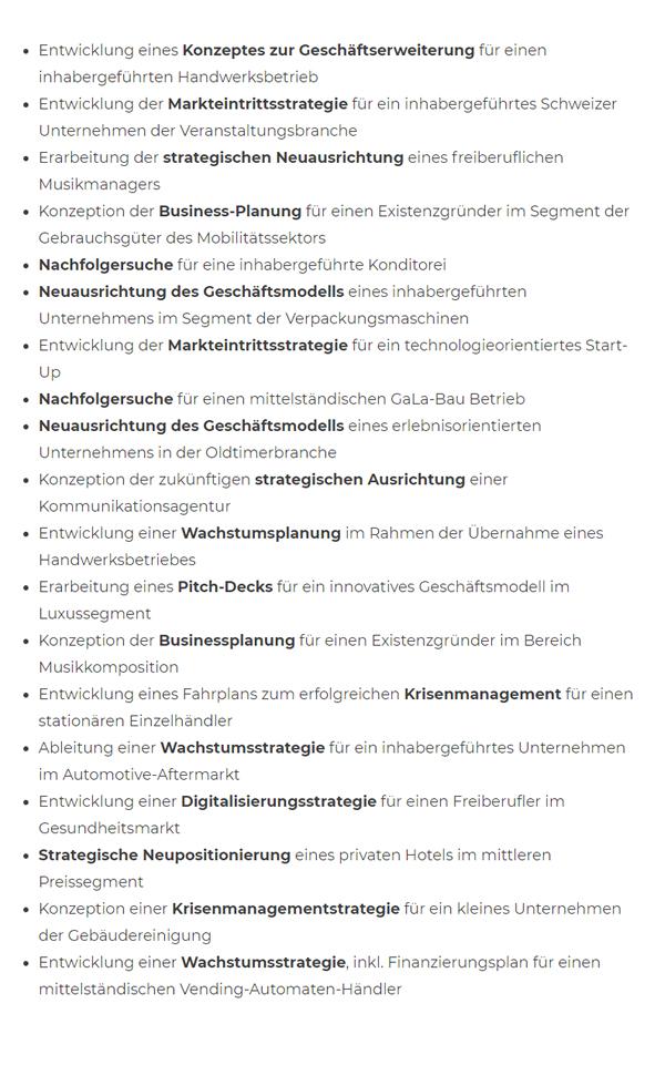 Unternehmensberater & Consulting in 53507 Dernau, Grafschaft, Ahrbrück, Berg, Altenahr, Kesseling, Bad Neuenahr-Ahrweiler und Mayschoß, Rech, Kalenborn
