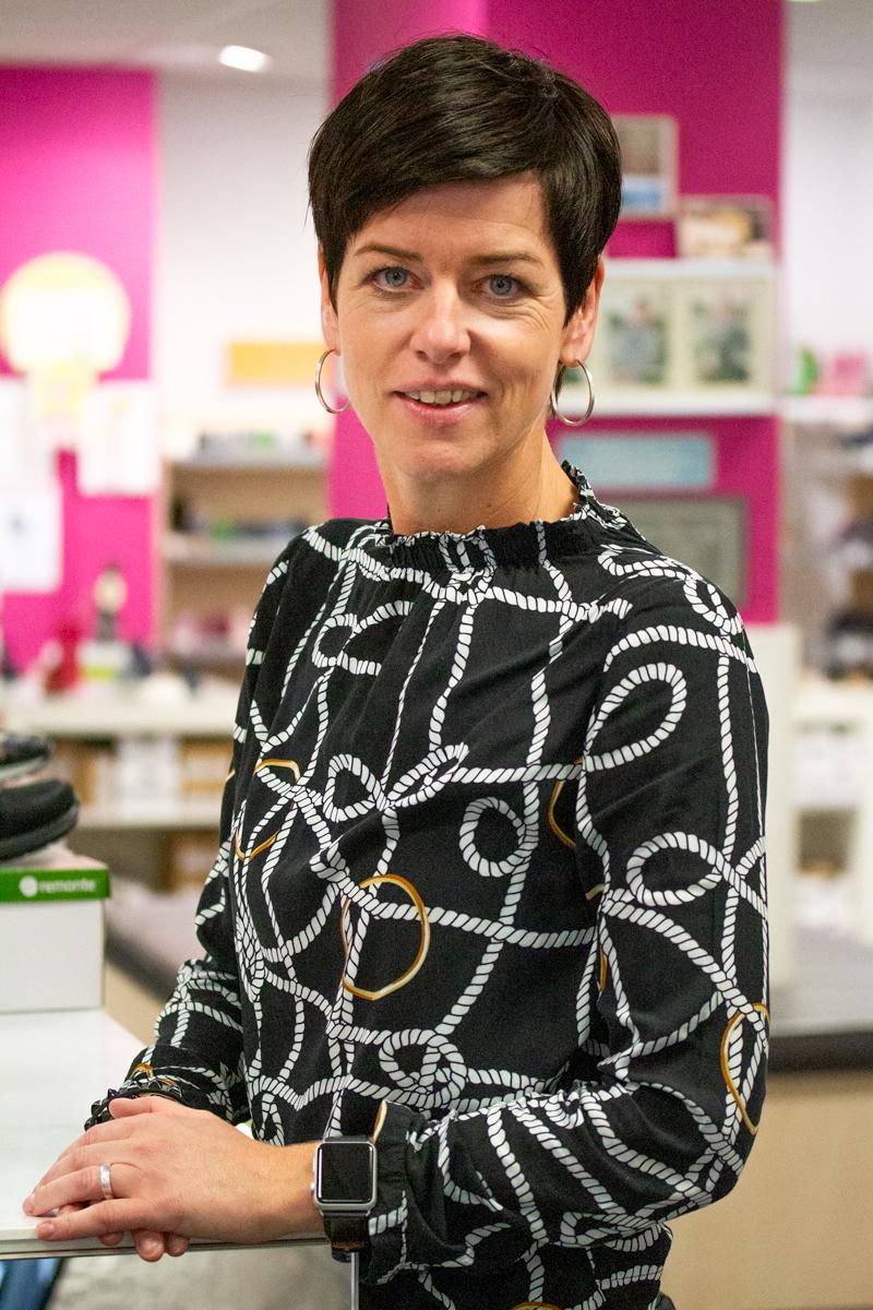 Tanja Schlude
